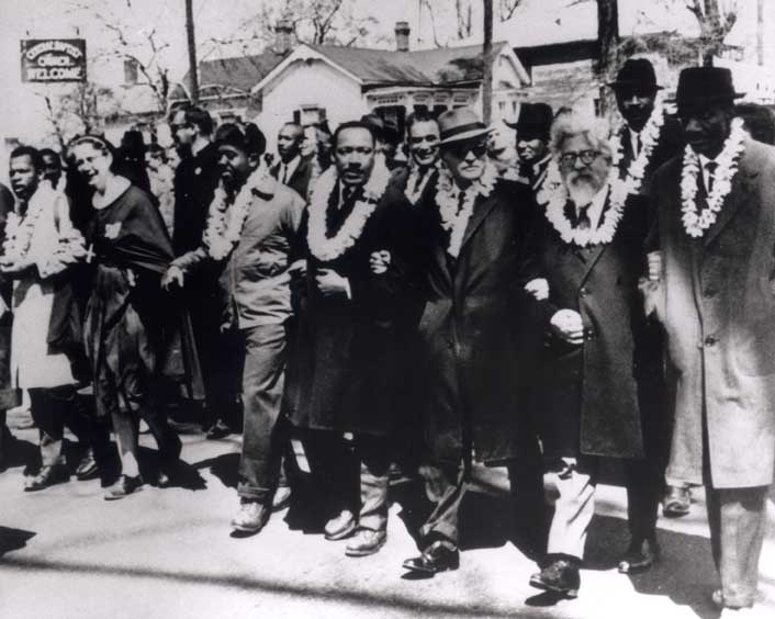 Heschel and King