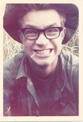 Billy Powers