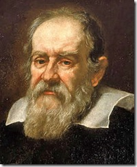 Galileo by Giusto Sustermans