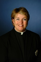 Rev Dr. Cindi Love