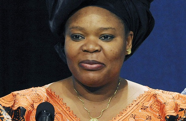 """nobel peace prize - leymah roberta gbowee essay And there was this article, """"why leymah gbowee commencement speaker""""  and then after reading part of the article, i usually would just skip."""