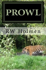 Prowl paperback