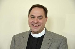 Rev. Bradley Schmeling, who was removed from the Evangelical Lutheran Church of America's clergy roster after telling his bishop he was in a same-sex relationship, but later reinstated, will become the new senior pastor at St. Paul's Gloria Dei Lutheran Church in June. (Courtesy to Pioneer Press: Gloria Dei Lutheran Church)