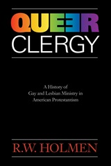 Queer Clergy cover jpg